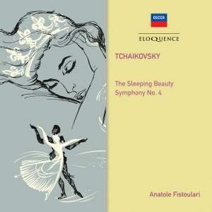 Tchaikovsky: Sleeping Beauty&#x3B; Symphony No. 4