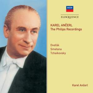 Karel Ančerl - The Philips Recordings
