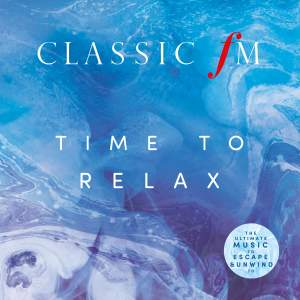 Classic FM: Time To Relax
