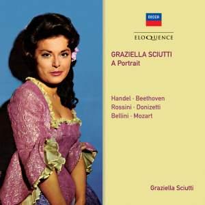 Graziella Sciutti - A Portrait
