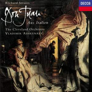 Richard Strauss: Aus Italien & Don Juan