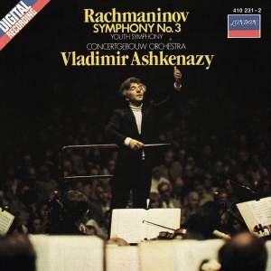 Rachmaninov: Symphony No. 3 in A minor, Op. 44