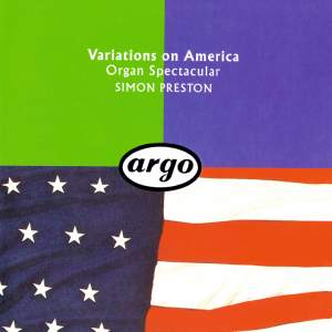Variations On 'America' Product Image