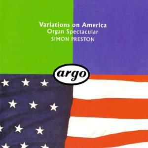 Variations On 'America'
