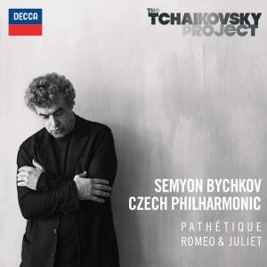 The Tchaikovsky Project Vol. 1 Product Image