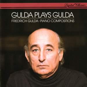Gulda plays Gulda