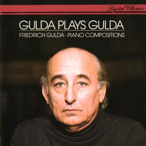 Gulda plays Gulda