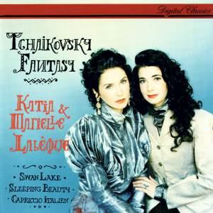 Tchaikovsky: Fantasy