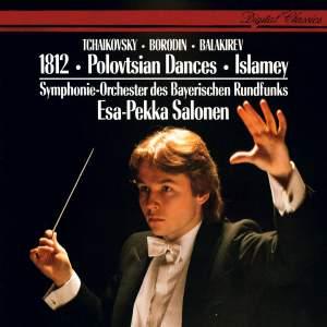 Tchaikovsky, Borodin, Balakirev: Orchestral Works