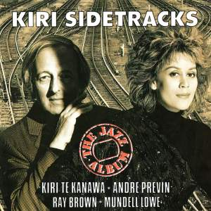 Kiri Sidetracks - The Jazz Album