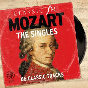 Mozart: The Singles