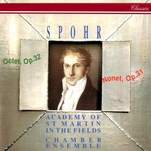 Louis Spohr: Chamber Works