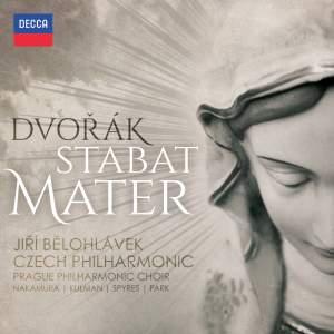 Dvorak: Stabat Mater, Op. 58 Product Image