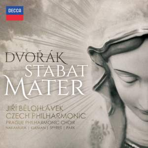Dvořák: Stabat Mater, Op. 58 Product Image