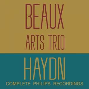 Haydn: Piano Trios (complete)