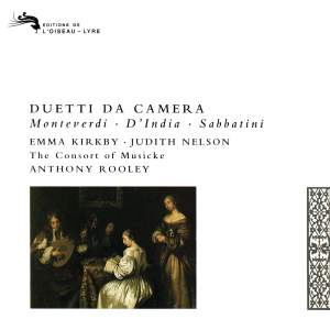 Duetti Da Camera