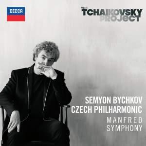 The Tchaikovsky Project Vol. 2