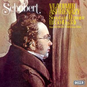 Schubert: Piano Sonata No.17&#x3B; Four Dances, D.366