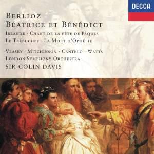 Berlioz: Béatrice et Bénédict&#x3B; Irlande