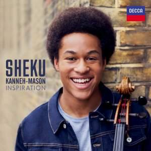 Sheku Kanneh-Mason: Inspiration Product Image