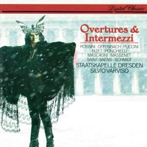Overtures & Intermezzi