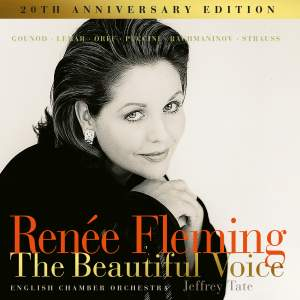Renée Fleming: The Beautiful Voice