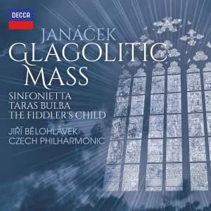 Janáček: Glagolitic Mass Product Image