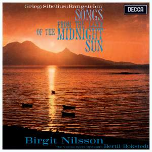 Land of the Midnight Sun Product Image