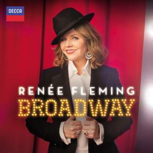 Renée Fleming: Broadway Product Image