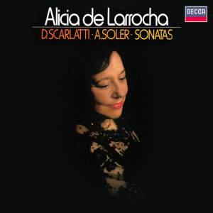 Keyboard Sonatas by D. Scarlatti & Soler