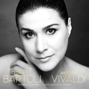 Cecilia Bartoli: Antonio Vivaldi Product Image