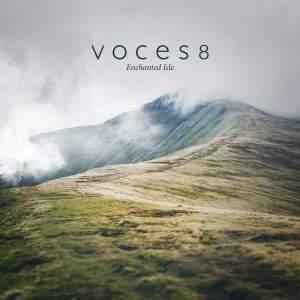 Voces8 - Enchanted Isle Product Image