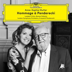 Hommage à Penderecki Product Image