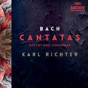 J.S. Bach: Cantatas - Advent and Christmas
