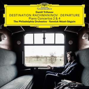 Destination Rachmaninov - Departure