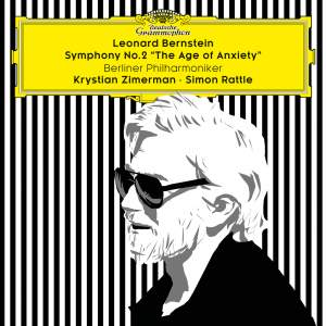 Bernstein: Symphony No. 2 'The Age of Anxiety' Product Image