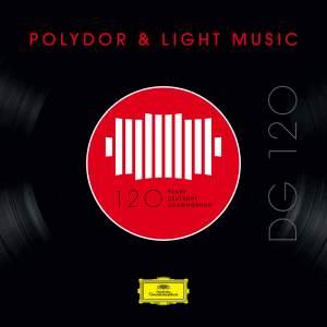 DG 120 – Polydor & Light Music