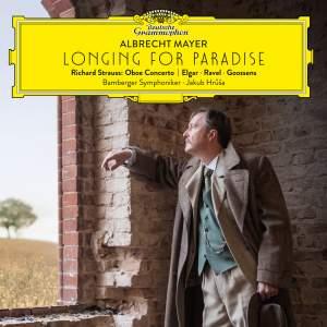 Longing for Paradise Product Image
