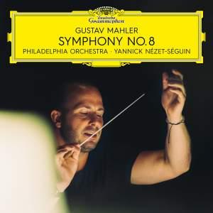 Mahler: Symphony No. 8 Product Image