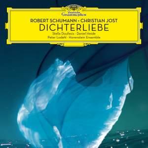 Schumann/Christian Jost: Dichterliebe