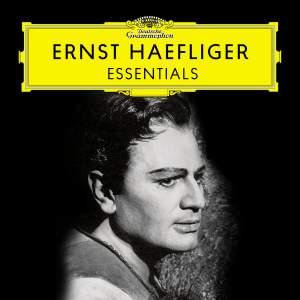 Ernst Haefliger: Essentials