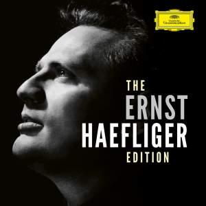 The Ernst Haefliger Edition