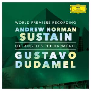 Andrew Norman: Sustain