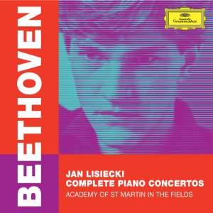 Beethoven: Complete Piano Concertos