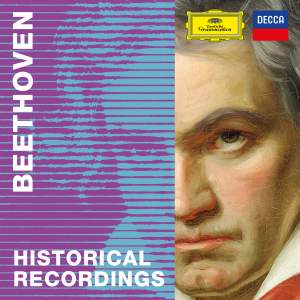 Beethoven 2020 – Historical Recordings