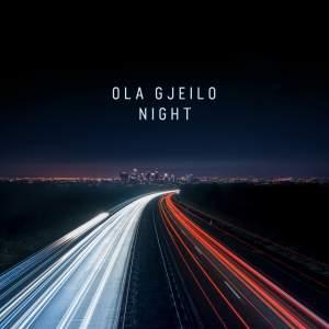 Ola Gjeilo: Night Product Image
