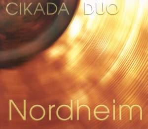Nordheim - Colorazione