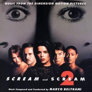 Scream And Scream 2