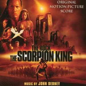 The Scorpion King