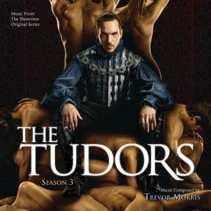 The Tudors: Season 3
